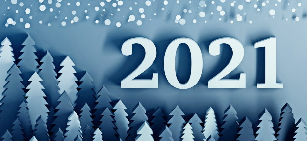 classic-blue-colored-2021-new-year-greeting-card 105589-1243
